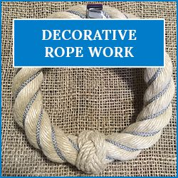 Decorative Ropework