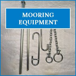 See also Mooring Equipment