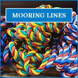 See also Mooring Lines