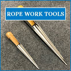 Rope Work Tools