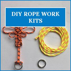 DIY Ropework Kits