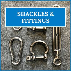 Shackles and Fittings